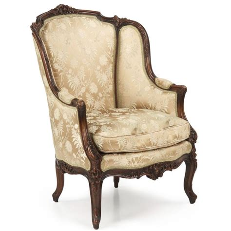 meaning of armchair 30 best images about french bergere chair on pinterest
