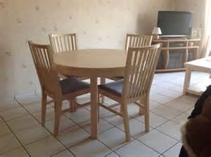 Délicieux Table Ronde Rallonge Ikea #1: WB149524107_1.jpeg?2015042508