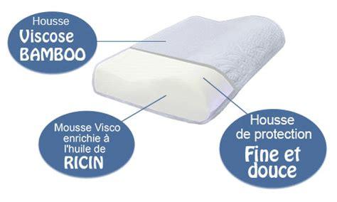 Oreillers Pour Cervicales by Oreiller Cervical Oreiller Cervicales Oreiller Pour