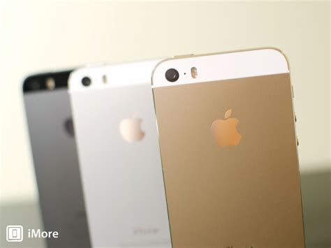 iphone 5s color gold vs silver vs space gray which iphone 5s color