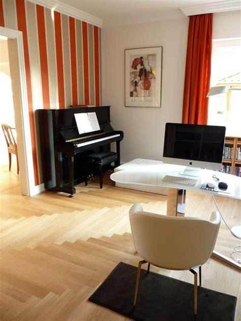 musik wohnzimmer neugestaltung der wohnr 228 ume in einem haus aus den 30er