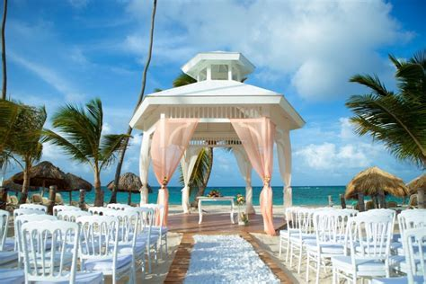 Weddings at Majestic Mirage Punta Cana   Dominican