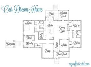 great room floor plans