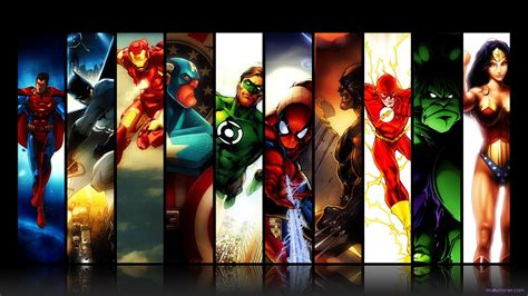 cool dc wallpapers cool dc comics wallpaper 1920x1080 18175