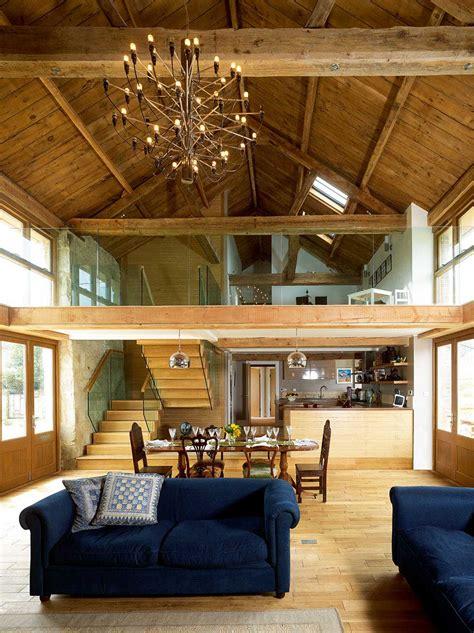 convert  barn homebuilding renovating