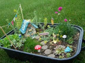 Cute House Designs Unleash Your Imagination Magical Fairy Garden Designs