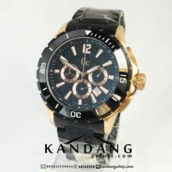 Harga Jam Tangan Merk Gc Guess jual guess collection sport class kw