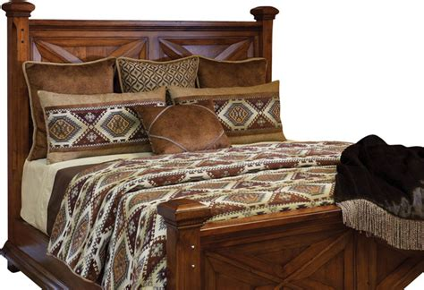 southwestern comforter sets king k r interiors el paso coverlet set comforters and