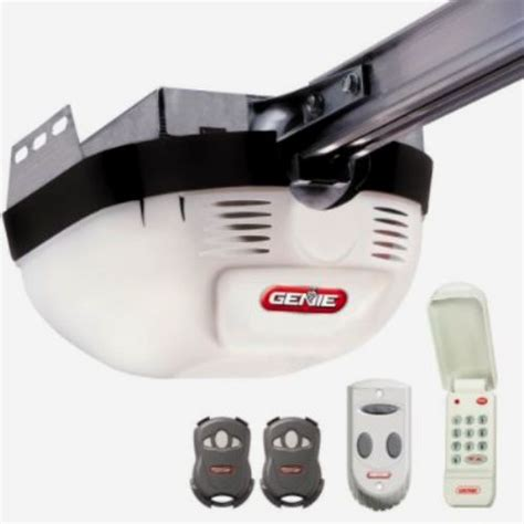 Genie Best Garage Door Openers What Makes Them Very Genie Garage Door Openers Parts