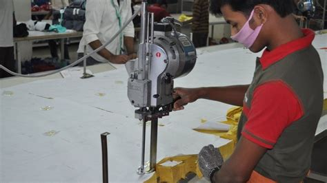 pattern making department in garment industry flow chart of garments cutting section