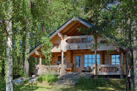 cottage plans home ideas