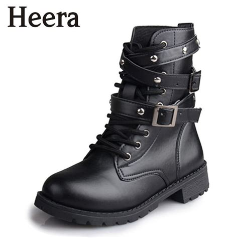 cheap motorbike boots for sale sale fashion women motorcycle boots ladies vintage