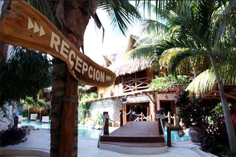 casa las tortugas  boutique hotel  isla de holbox