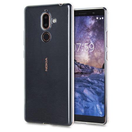 Casing Nokia 2323 100 Original Nokia olixar ultra thin nokia 7 plus 100 clear