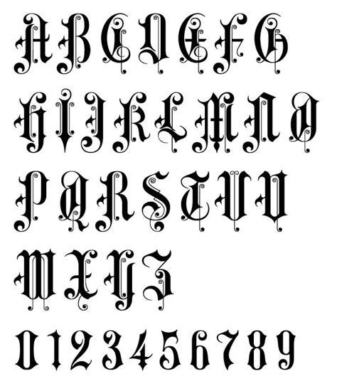 design gothic font aeronaut alphabet http www sparetype com letters