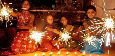 live chennai: grand celebration of deepavali today in