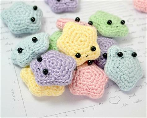 amigurumi patterns easy free cute crochet star amigurumi pattern free amigurumi