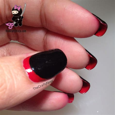 The Louboutin Manicure by Christian Louboutin Nails The Crafty