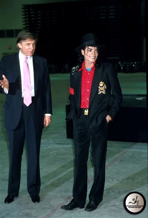 donald trump and michael jackson s former apartment on the donald o connor mike d antoni and michael jackson on