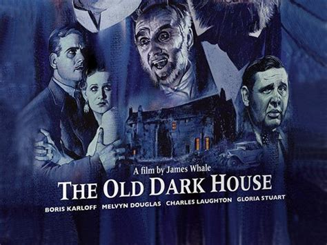 dark house  blu ray review popcorn cinema show