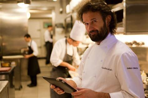 la cucina di cracco carlo cracco lancia la cucina senza grassi da chef a guru