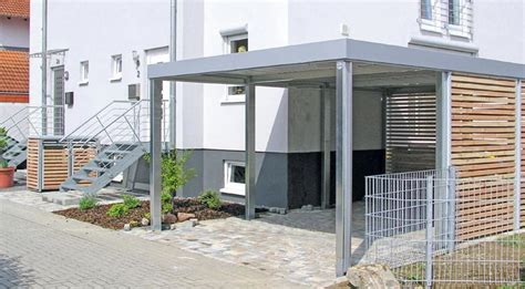 Overmann Carport My