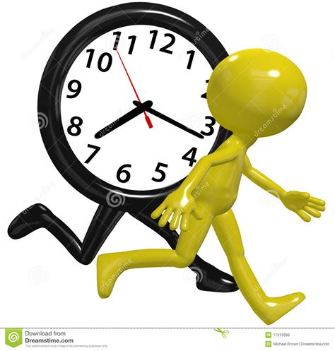 imagenes de hurry up person clock hurry race run busy day time stock