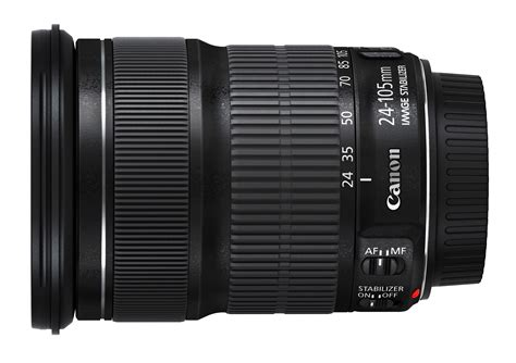 Canon Ef 24 105mm F 3 5 5 6 Is Stm canon ef 24 105mm f 3 5 5 6 is stm caratteristiche e
