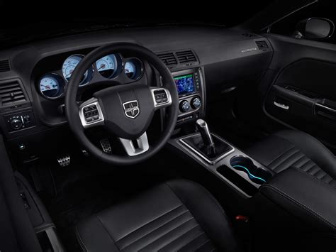 T Interior by 2012 Dodge Challenger Price Photos Reviews Features