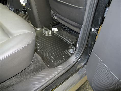 2011 Ford Escape Floor Mats by 2011 Ford Escape Floor Mats Husky Liners