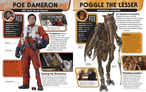 star wars character encyclopedia pablo hidalgo star wars character encyclopedia interview