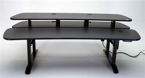 desk rack mount desk with rack mount desk design ideas