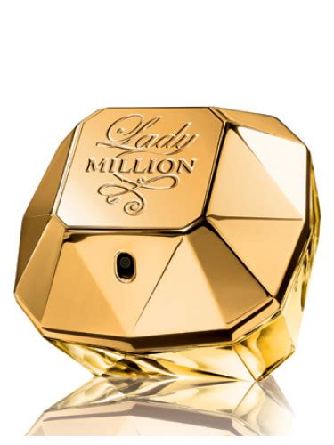 Parfum Million million paco rabanne perfume a fragrance for 2010
