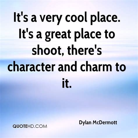 Just Two Fabulous Places To Chill by Mcdermott Quotes Quotehd