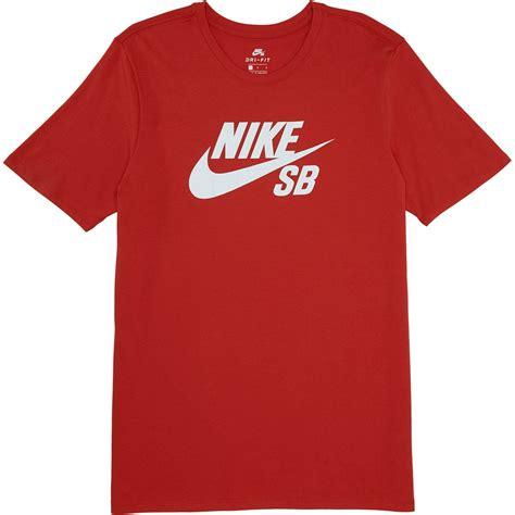 Kaos Tshirt Earned Not Given Nike nike sb logo t shirt white
