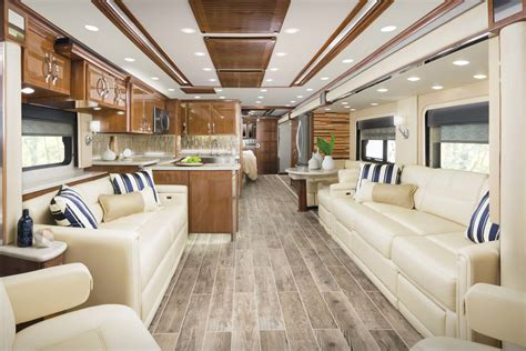 king aire motor coach gallery newmar