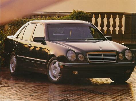 how to work on cars 1997 mercedes benz c class interior lighting 1997 mercedes benz e class overview cars com