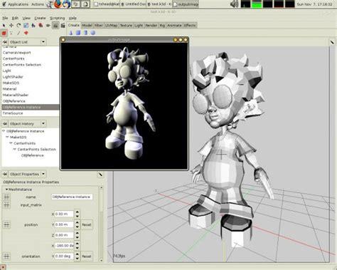 free download aplikasi membuat gambar 3d free download desain animasi 3d k 3d v0 8 0 1 berita