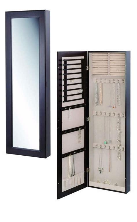25 Best Ideas About Mirror Jewelry Storage On Pinterest | jewelry storage mirror wall mount best 25 mirror jewelry