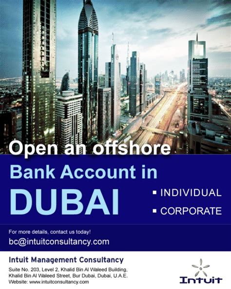 how to open offshore bank account open an offshore bank account in dubai