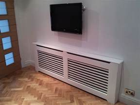 radiator covers contemporary hall manchester uk by