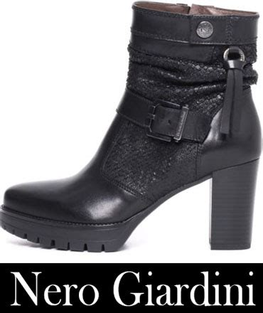 calzature nero giardini scarpe nero giardini autunno inverno 2017 2018 donna