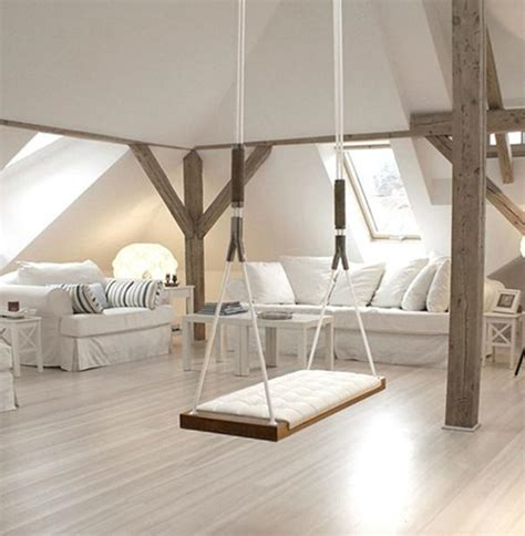 swings in bedrooms 30 modern interior design ideas adding fun to room decor