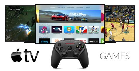 apple game how to play games on apple tv best apple tv multiplayer