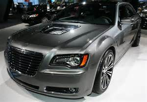 Hemi Chrysler It S A Detroit Thing Chrysler 300s 426 Hemi V8 Concept