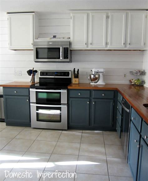 raising kitchen cabinets to the how to raise your kitchen cabinets to the ceiling domestic imperfection