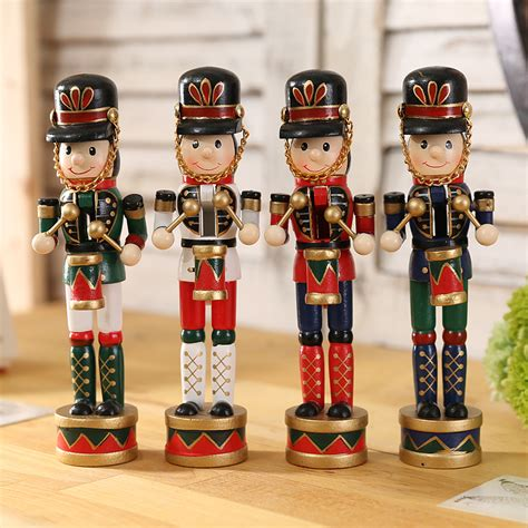 Handcraft Uk - popular wooden nutcracker soldiers buy cheap wooden