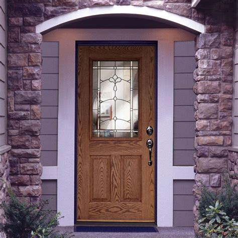 exterior doors lowes or home depot