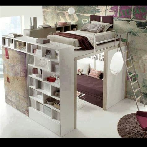 loft bed for studio apartment the 18 most beautiful lofts you ve ever seen high