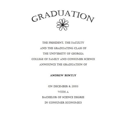 free templates for graduation invitations hatch urbanskript co